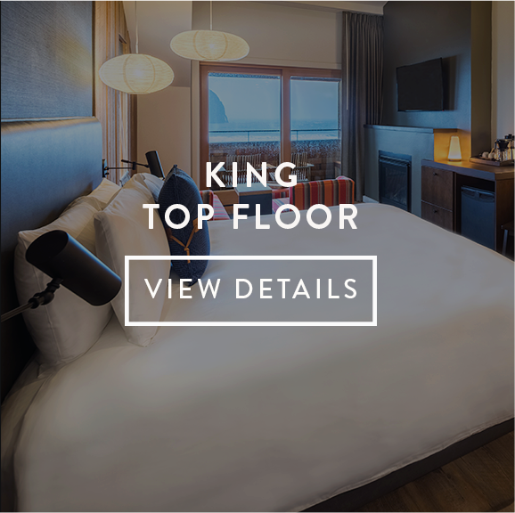 KING TOP FLOOR