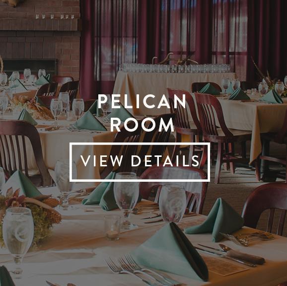 Pelican Room