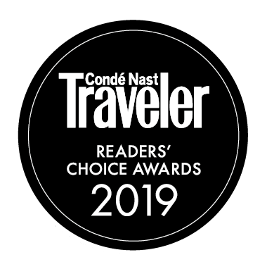 CNT Reader's Choice Awards Badge